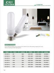 Serie di alta qualità della lampada di risparmio di Enrgy del U-Tube/Spirale-Tubo/diritto del tubo del LED