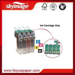 Одноразовый картридж с черными чернилами Hot-Sell чип для Epson4900/4910