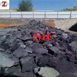 Металлургической класса карбид кремния для литейного производства горячей продаж Sic