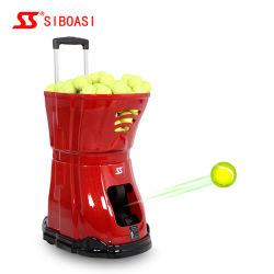 Лучшие товары обучение теннисных мячей машины (S2015)