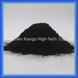 Goma de resina de malla de fibra de carbono 50 blanqueado