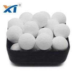 99% глинозема ОК РУСАЛ шаровой опоры рычага подвески керамические шарики