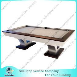 Brunswick стиле деревянные доски 8 шаровых Custom бильярдный стол для продажи