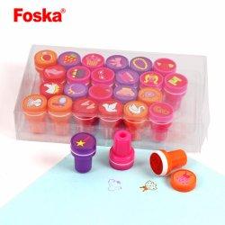 Foska gute Qualitätsheißes fantastisches Spielzeug-Stempel-Set