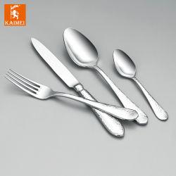 Best-Selling talheres de aço inoxidável de alta qualidade para o hotel/restaurante/casa/Dom com LFGB/EU/SGS Certificado