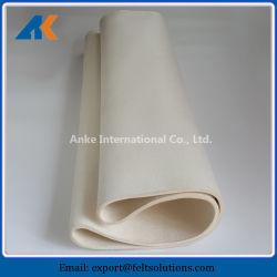De professionele Pers Nomex van de Hitte van de Industrie/Gevoelde de Naald van de Polyester