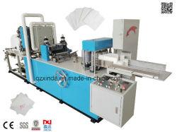 Dobragem Full-Automatic Guardanapo Máquina de Papel (CIL-NP-7000A)