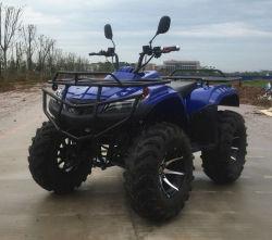ATV021 Hot vender 250cc ATV off road, nuevo diseño de 250cc Quad para adultos