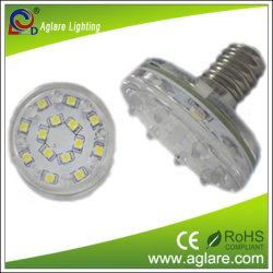 مصباح ترفيه LED بغطاء توربيني على شكل كابينة مع توجيه تقييد استخدام مواد خطرة معينة (RoHS) مع توجيه تيار متردد (CE)