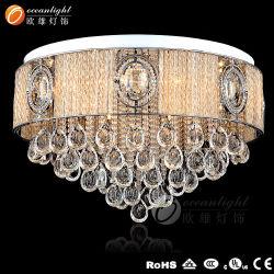 De Lichten van het Plafond van het Kristal van de Verlichting van Zhongshan met Woonkamer (OM7719)