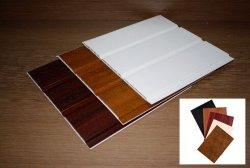 Pellicola del PVC della decorazione della prova dell'acqua per lo strato del PVC/comitati/comitato finestra/di Windowsill