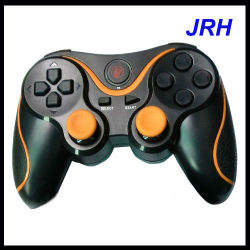 Беспроводная технология Bluetooth двойных ударов контроллер для PS3
