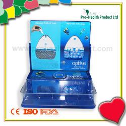 Gotas modelo de comparación de productos farmacéuticos regalos promocionales