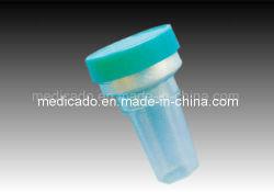 Bouchon de médicaments à usage unique avec une haute qualité et de la bonne vendre (QDMD-160)