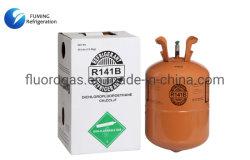 고순도 99.90% R141b HCFC 냉매 가스