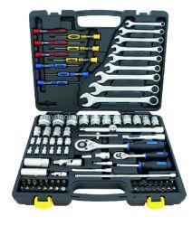 94PCS専門の自動車。 修理しなさいソケット・レンチの工具セット(FY1094B1)を