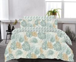 Горячая продажа печатных, постельные принадлежности постельное белье стеганых матрасов крышки установить крышку пуховым одеялом,