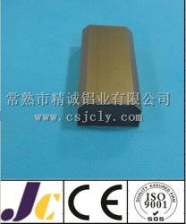Алюминиевые профили из анодированного алюминия и порошковым покрытием (JC-C-90004)