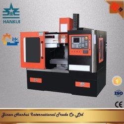 Vmc460l Kleine 5-Assige Cnc Machining Center Manufacturing Machine