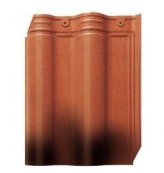 La tuile de toit en terre cuite de haute qualité Villa tuiles de céramique