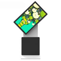 Visor Multi-Zone 43 Polegadas Painel digital de Chão