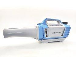 Ventilateur de soufflante Fogger Duster Leaf Portable Pulvérisateur électrique agricole de la soufflante Outil de contrôle de jardin pour l'extérieur