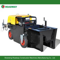 Automatischer und Handtraktor-Bordstein, der Maschine herstellt