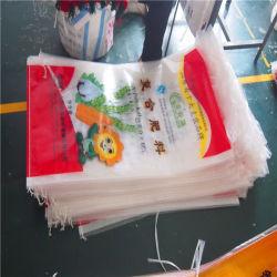 PP-woven-zak voor witte suiker-verpakking met PE-folie