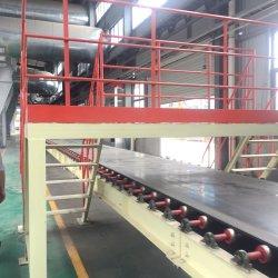 Гипсовый завод по производству системной платы из природного гипса порошок