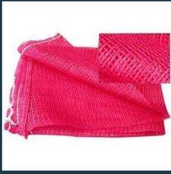 Doble Needle-Bars Raschel sombrilla Net Warp tricotosa