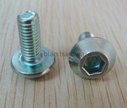 La perforación automática Hexagonales tornillo (KB-168)