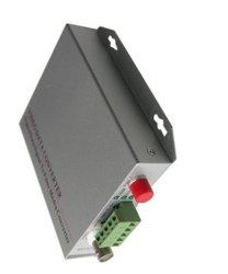 Sm 20km de Vídeo Digital multiplexor óptico transmisor (SDV-1110ZZST/R)