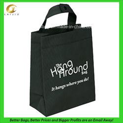 Non tessuto appendere intorno il sacchetto, con progettare e graduare