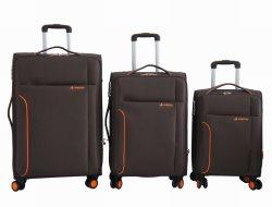 Ткань мягкая сумка тележка багажа установить балластные 1JB012