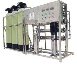 Laboratório Deionizer/estação de dessalinização de água Preço/RO Sistema de Tratamento de Água