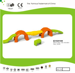 Kaiqi unique des blocs de construction modulaire pour les enfants et aire de jeux Jouets (KQ20150B)