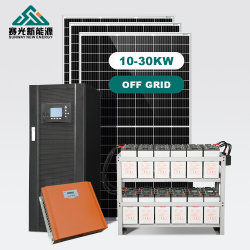 광전지 시스템 직류 전원 1000VDC 40ka 태양 큰 파도 Arreste