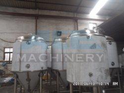 20 hectolitros de cerveza cónico de tanques de fermentación