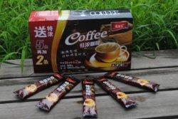 Caffè espresso saporito di Coffee (sacco & nastro)