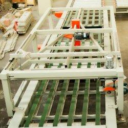 ファイバーガラスのマグネシウム酸化物のボード高密度MGOのボード機械