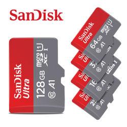 クラス10が付いている卸し売り高品質4GB 8GB 16GB 32GB 64GB 128GB 256GB小型SDのメモリ・カード