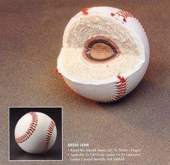 Le baseball (XL001)