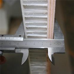 El FRP PP Honeycomb núcleo con el contrachapado para carretilla piso cuerpo
