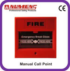 火災報知器システム手動呼出しポイント(461-002)