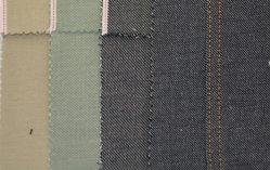 7.2ozによって壊されるあや織りの伸張の最もよいSelvegeのデニムファブリック工場