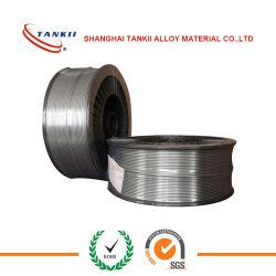 Paquet de tambour Thermal Spray zinc pour la construction du pont de fil