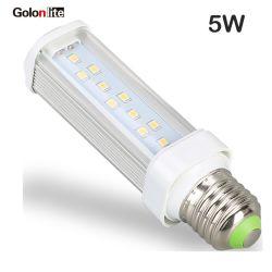 مصباح CE G24 LED PLC 11W 9W 7W 5W E26 مصباح LED E27