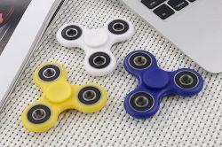 Fidget из пластика ABS, керамические подшипник правой рукой Детские игрушки