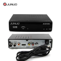 Full HD MPEG4 récepteur DVB-T2 Set Top Box GX DVB T2 TV Box