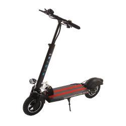 48V 500W Scooter eléctrico con batería de litio de 12,5 ah 48V El motor de 500 W